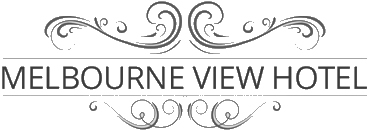 Melbourne View Hotel Logo