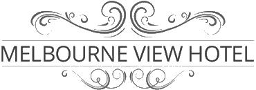 Melbourne View Hotel Logo